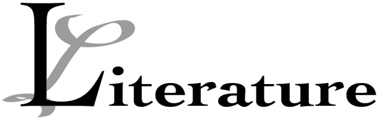 Literature Department logo